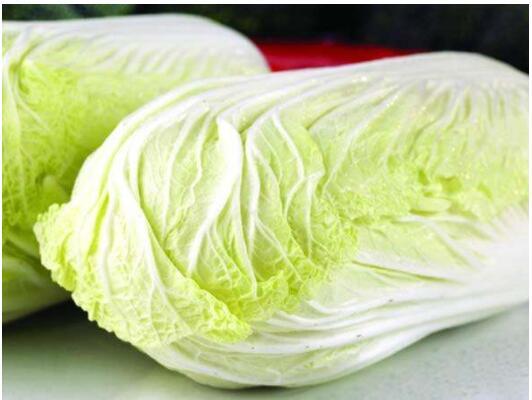 大白菜干烧心预防方法