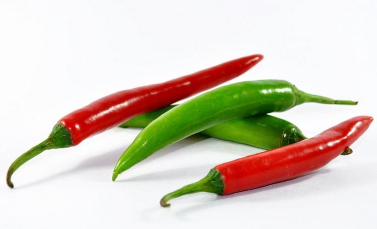 辣椒六种加工方法