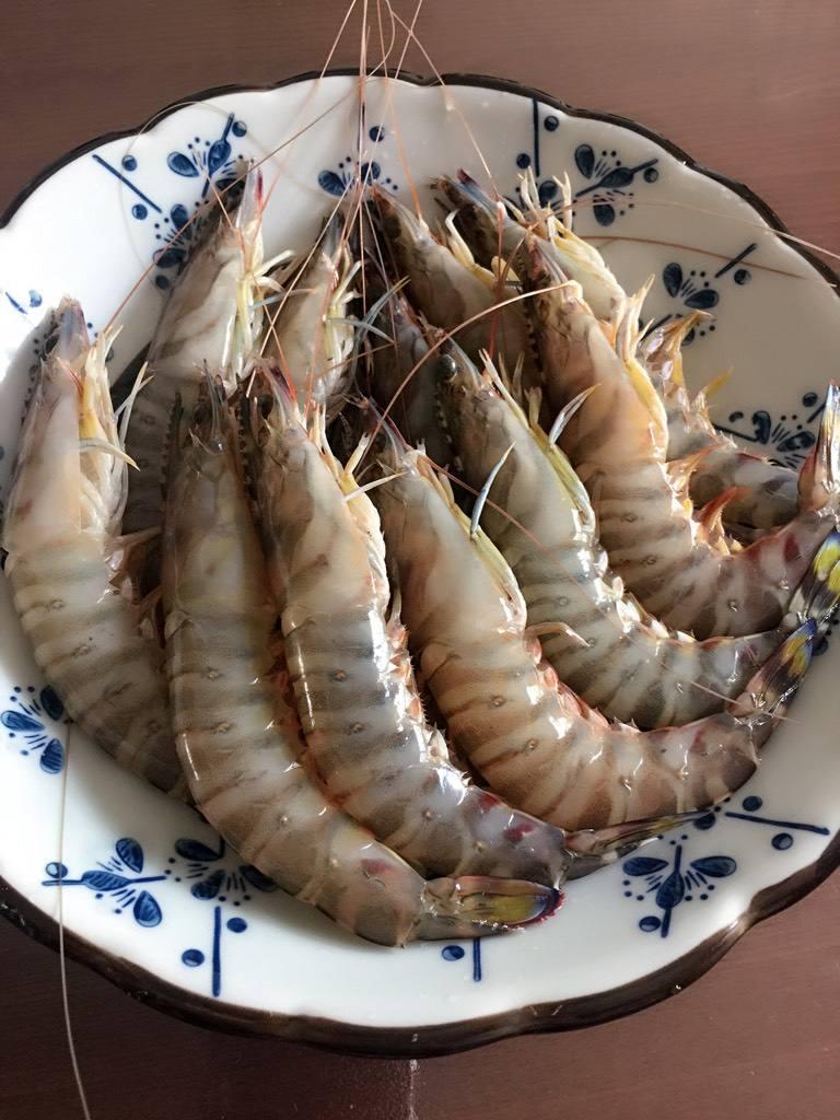 基围虾淡化养殖技术